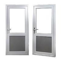 Aluminum Doors UAE