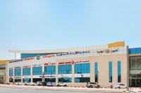 Al Barsha Mall Dubai