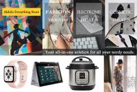 Akhila Everything Smart Home Shop - Best Online Deals