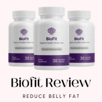 How Biofit Helps to Reduce Belly Fat? (New Review)