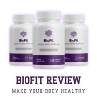Order BioFit Get Healthy Slim Body