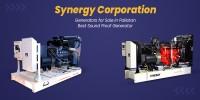 Synergy Corporation