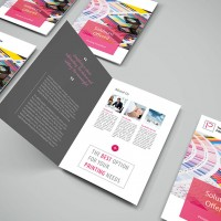 Foiling Catalogue Printing services in Dubai