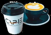 Caphe Specialty Coffee