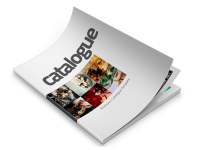 Catalog Printing Services at UAE