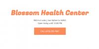 Blossom Health Center | Asian Massage San Rafael Open