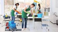 Office Cleaning Services in Dubai