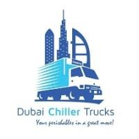 Dubai Chiller Trucks