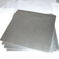 Molybdenum Plate97