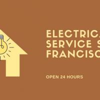 Electrical Service San Francisco