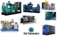 Used generators sale Cummins - Kirloskar, Ashok leyland Shree Sai Generator