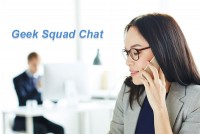 How do I get in touch with Geek Squad