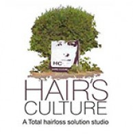 HAIRS CULTURE | A TOTAL HAIRLOSS SOLUTION STUDIO