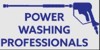 Power Washing Professionals