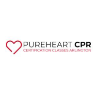 PureHeart CPR Certification Classes Arlington