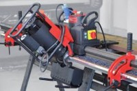 Chamfering & Plate Bevelling Machines in UAE