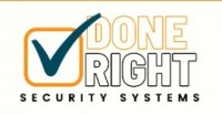 Done Right Security Systems