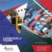 Logistics and Shipping Company in UAE- Aero Freight