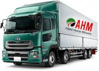 Allied Home Movers and Packers in Dubai