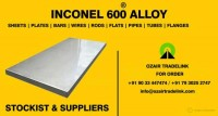 inconel 600 manufacturers and suppliers roundbars,sheets,plates and wires