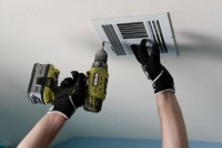 Richardsons Attic A/C HVAC Services LLC