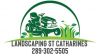 Landscaping St. Catharines