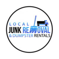 Local Junk Removal & Dumpster Rentals