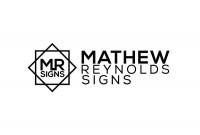 Mathew Reynolds Signs