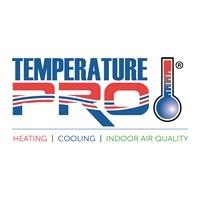 TemperaturePro Arlington