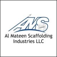 Al Mateen Scaffolding Industries LLC