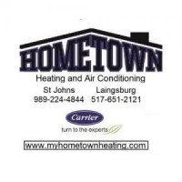 Hometown Heating and Air Conditioning