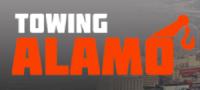 Towing Alamo