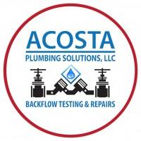 Acosta Plumbing Solutions LLC