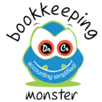 Bookkeeping Monster