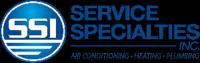 Service Specialties, Inc.