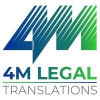 4M Legal Translation Dubai