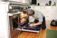 Gas Cooker Service & Maintenance