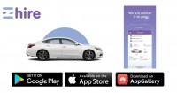 ezhire - car rental Dubai