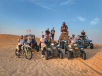 Offroad Adventure fun - Quads, Dirt Bikes & Buggy Tours