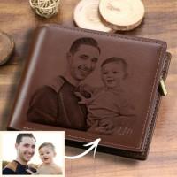 Custom Photo Wallet
