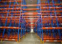 Racking and shelving manufacturers