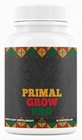 Try Primal Grow Pro For 6 months - 100% Money Back Guarantee