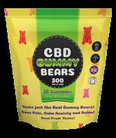 Are Green ***** Gummy Bears UK Works?