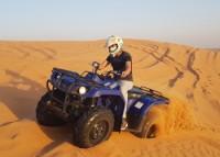 Quad Bike Rental Dubai