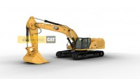Get High-Performance with a Reliable CAT Excavator