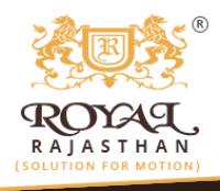 Taxi Services in jodhpur : Royal Rajasthan