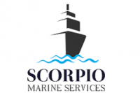 Marine Catering Services | Scorpio Marine Services