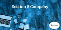 Section 8 company incorporation   Section 8 company registration process