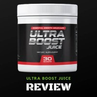 Is Ultra Boost Juice Naturally Works?