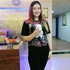 Nice Care Massage Spa Center in Ajman
